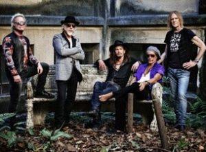 Auf Europa-Tour 2020: Aerosmith